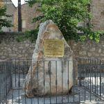 Foto Piedra Conmemorativa 2