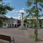 Foto Plaza de la Picota de Pezuela de las Torres 3