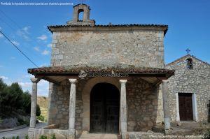 Foto Ermita de la Soledad y Ermita de San Benito 10
