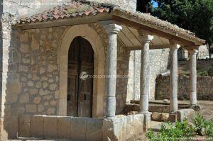Foto Ermita de la Soledad y Ermita de San Benito 16