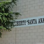 Foto Pabellón Cubierto Santa Ana 1