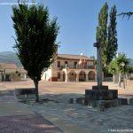 Foto Plaza del Gobernador de Pinilla del Valle 1