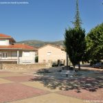 Foto Plaza del Gobernador de Pinilla del Valle 4