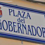 Foto Plaza del Gobernador de Pinilla del Valle 6