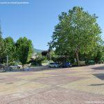 Foto Plaza del Gobernador de Pinilla del Valle 7