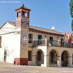 Foto Ayuntamiento Pinilla del Valle 1