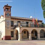 Foto Ayuntamiento Pinilla del Valle 2
