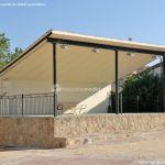 Foto Plaza de la Constitución de Pinilla del Valle 3