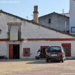 Foto Plaza de la Constitución de Pinilla del Valle 4