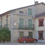 Foto Plaza de la Constitución de Pinilla del Valle 5
