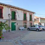 Foto Plaza de la Constitución de Pinilla del Valle 11