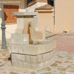 Foto Fuente Plaza de la Constitución en Pinilla del Valle 1