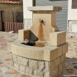 Foto Fuente Plaza de la Constitución en Pinilla del Valle 3