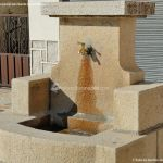 Foto Fuente Plaza de la Constitución en Pinilla del Valle 4