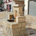 Foto Fuente Plaza de la Constitución en Pinilla del Valle 5