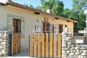 Foto Casa de Cultura La Fragua 3