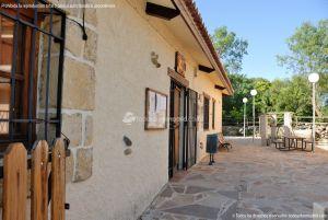 Foto Casa de Cultura La Fragua 5