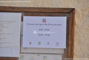 Foto Casa de Cultura La Fragua 7