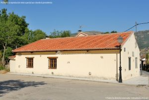 Foto Casa de Cultura La Fragua 14