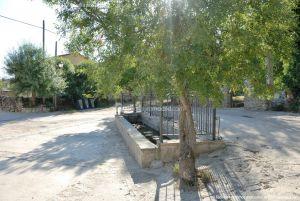 Foto Abrevadero en Pinilla del Valle 2