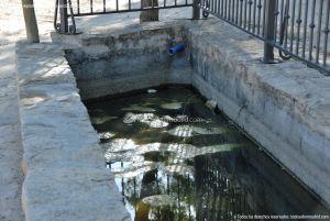 Foto Abrevadero en Pinilla del Valle 4