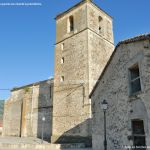 Foto Iglesia de San Miguel de Pinilla del Valle 3