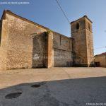Foto Iglesia de San Miguel de Pinilla del Valle 10