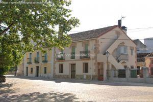 Foto Calle Real de Pinilla del Valle 1