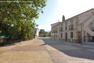 Foto Calle Real de Pinilla del Valle 2