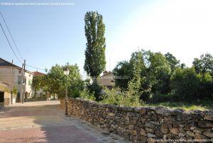 Foto Calle Real de Pinilla del Valle 4