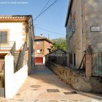 Foto Calle Real de Pinilla del Valle 6