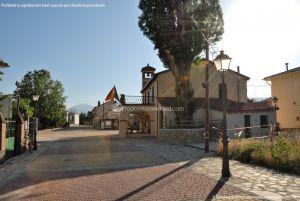 Foto Calle Real de Pinilla del Valle 7