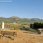 Foto Mirador de Pinilla del Valle 6