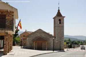 Foto Iglesia de Nuestra Señora de la Paz de Gandullas 1