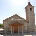 Foto Iglesia de Nuestra Señora de la Paz de Gandullas 2