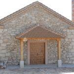 Foto Iglesia de Nuestra Señora de la Paz de Gandullas 3