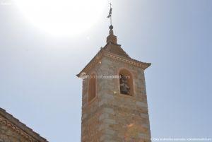 Foto Iglesia de Nuestra Señora de la Paz de Gandullas 4
