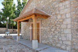 Foto Iglesia de Nuestra Señora de la Paz de Gandullas 6