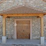 Foto Iglesia de Nuestra Señora de la Paz de Gandullas 7