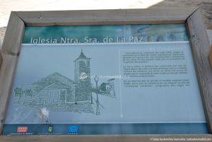 Foto Iglesia de Nuestra Señora de la Paz de Gandullas 8