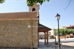 Foto Iglesia de Nuestra Señora de la Paz de Gandullas 10