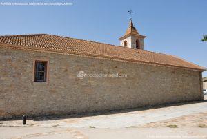 Foto Iglesia de Nuestra Señora de la Paz de Gandullas 11
