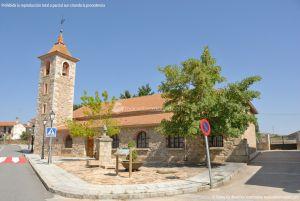 Foto Iglesia de Nuestra Señora de la Paz de Gandullas 15