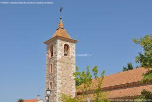 Foto Iglesia de Nuestra Señora de la Paz de Gandullas 16