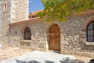 Foto Iglesia de Nuestra Señora de la Paz de Gandullas 31