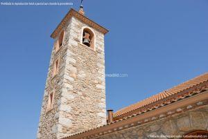 Foto Iglesia de Nuestra Señora de la Paz de Gandullas 32