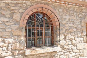 Foto Iglesia de Nuestra Señora de la Paz de Gandullas 34