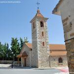 Foto Iglesia de Nuestra Señora de la Paz de Gandullas 38