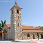 Foto Iglesia de Nuestra Señora de la Paz de Gandullas 39