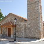 Foto Iglesia de Nuestra Señora de la Paz de Gandullas 40